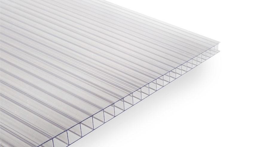 Placas de policarbonato paneles ebro - Placa de policarbonato celular ...