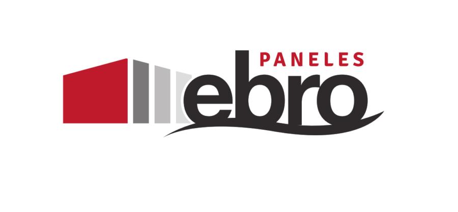 Logo Paneles Ebro